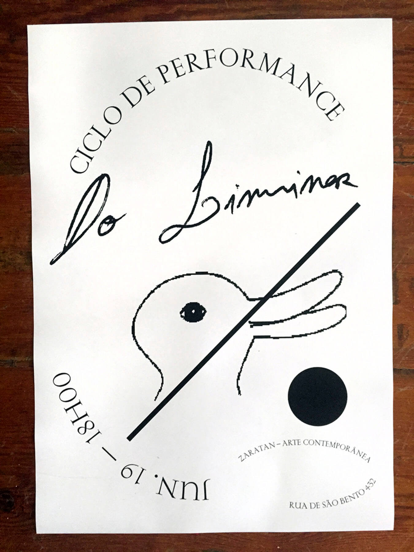 cartazes do liminar isabel lucena 03