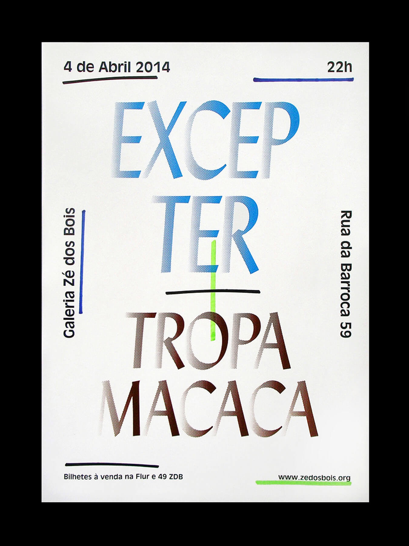 excepter tropamacaca isabel lucena 01