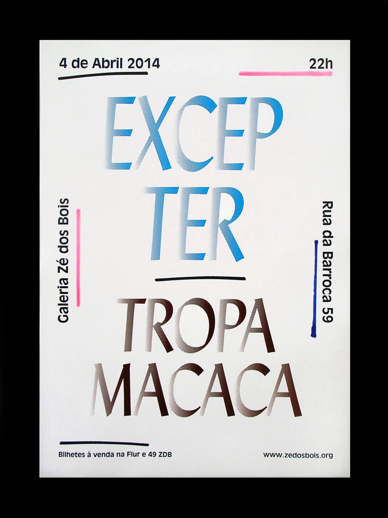 excepter tropamacaca isabel lucena 02