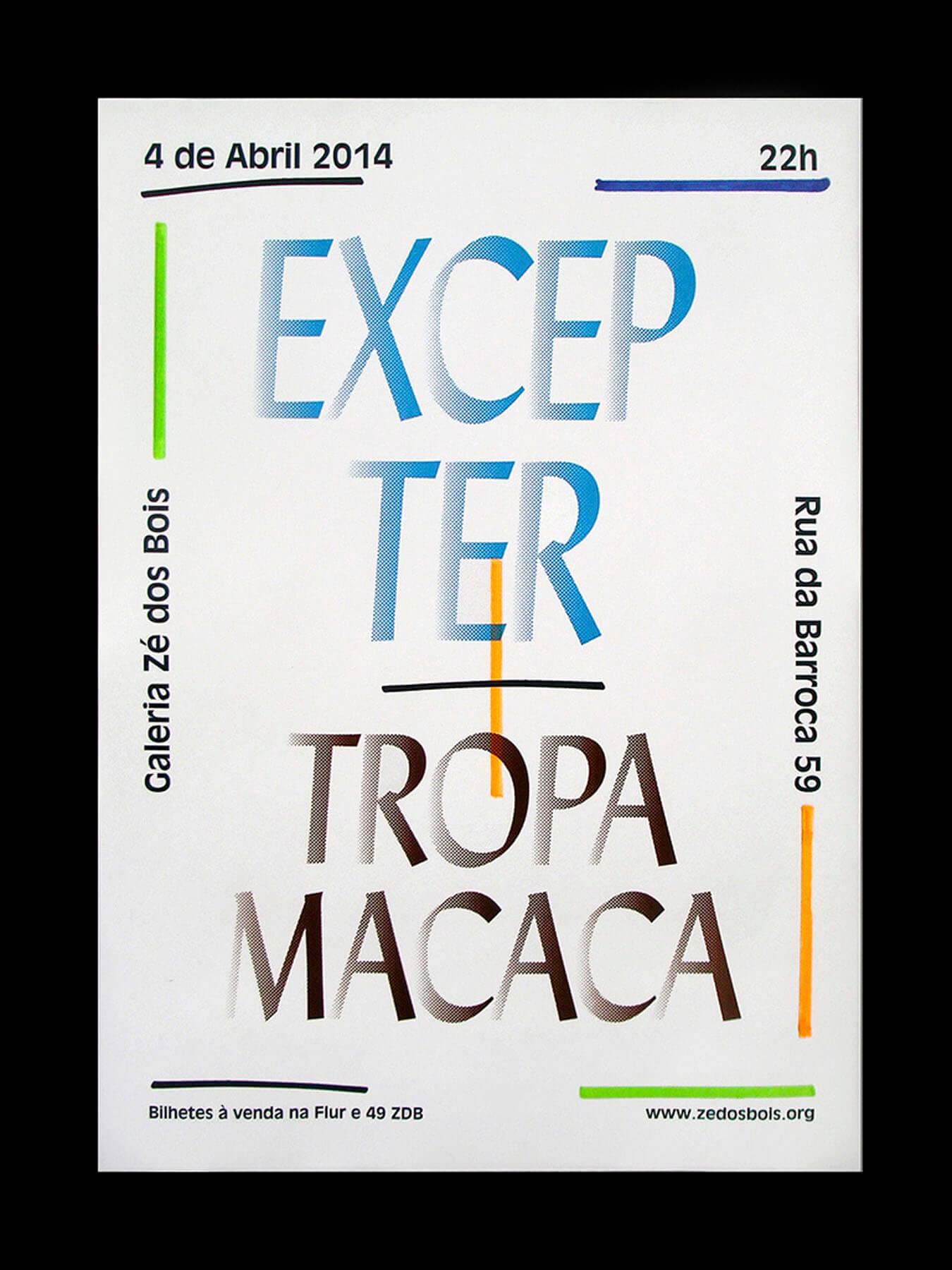 excepter tropamacaca isabel lucena 03