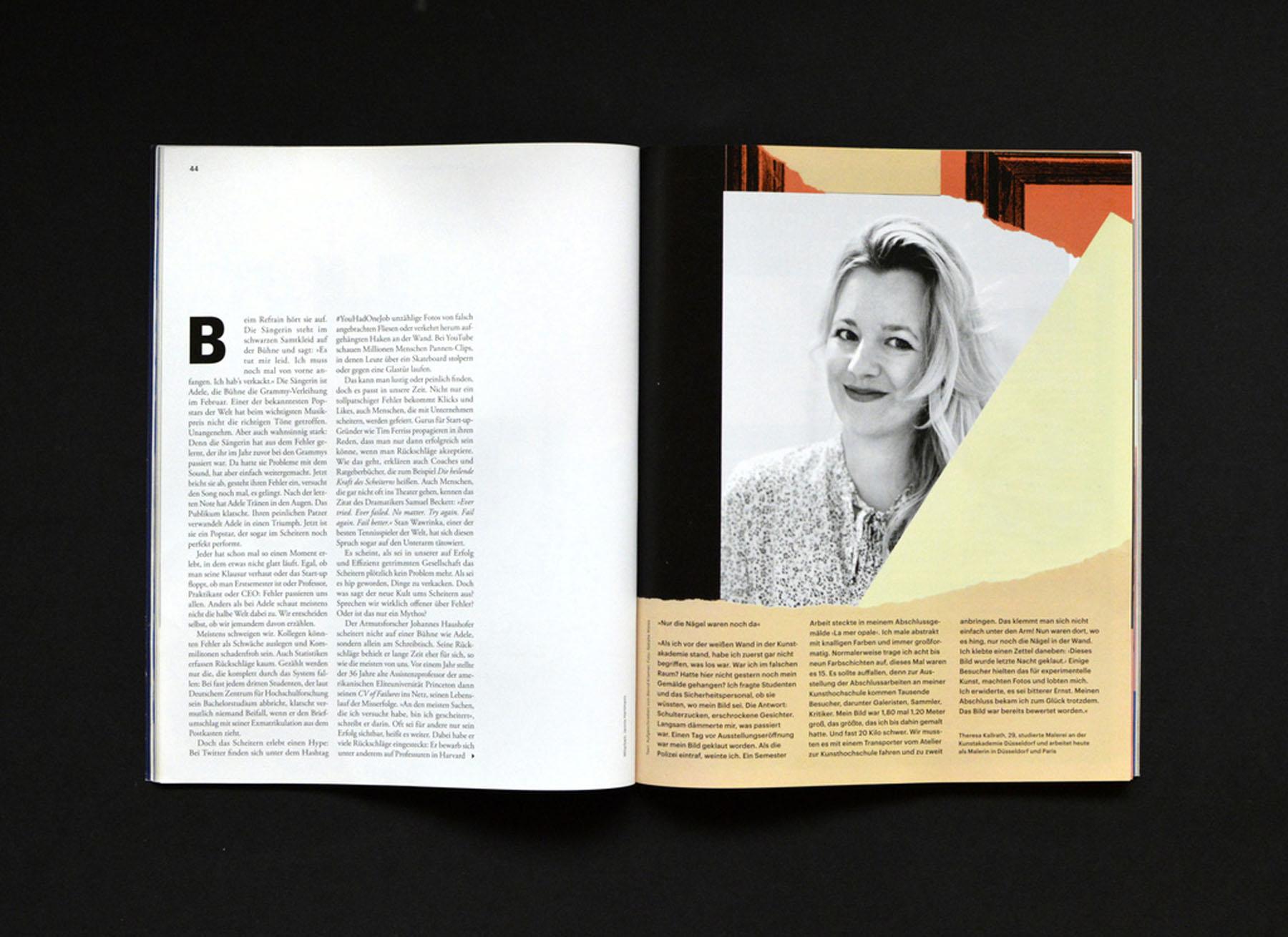 zeit magazine isabel lucena 02